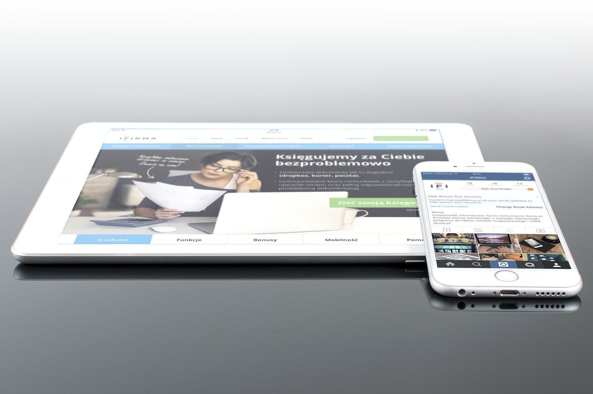RESPONSIVE WEBSITE DESIGN SURREY